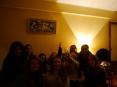 1st wine night
